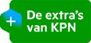 KPN extra voordeel logo
