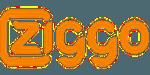 Logo internet provider ziggo