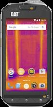 S60 Dual Sim Black voorkant