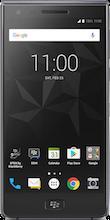 Voorkant blackberry motion black
