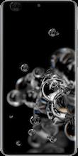 Voorkant samsung galaxy s20 ultra dual sim grijs