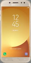 J5 2017 goud voorkant