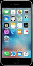 Iphone 6s grijs voorkant refurbished