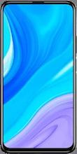 Voorkant huawei p smart pro dual sim blauw