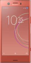 Voorkant XZ1 compact roze