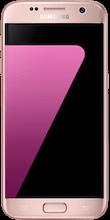 S7 roze voorkant