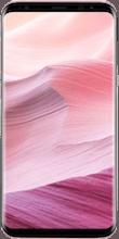 Voorkant s8 pink