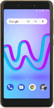 Voorkant wiko jerry 3 gold