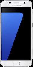 S7 wit voorkant