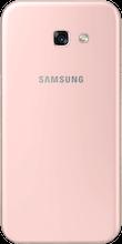 A5 roze 2017 achterkant