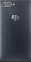 Achterkant blackberry key2 le dual sim zwart