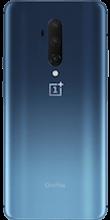 Achterkant oneplus 7t pro dual sim blauw