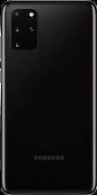 Achterkant samsung galaxy s20 plus dual sim zwart