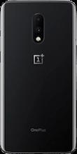 Achterkant oneplus 7 dual sim 8gb grijs
