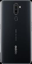 Achterkant OPPO a5 2020 dual sim zwart