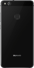 p10 lite black achterkant