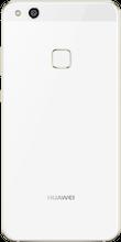 p10 lite wit achterkant
