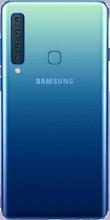 Achterkant samsung galaxy a9 dual sim blauw