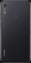 Achterkant huawei y6s dual sim zwart