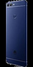 Zijkant p smart blue