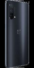 Zijkant OnePlus Nord CE dual sim