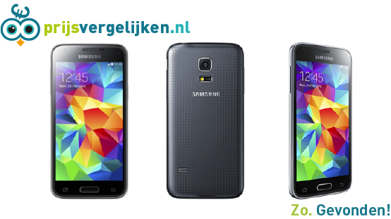 Review Samsung Galaxy S5 mini