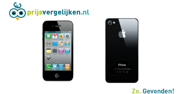 Review iPhone 4