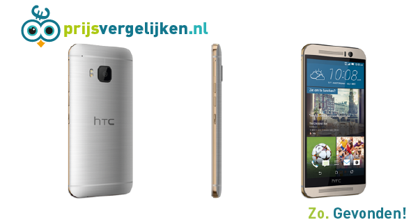 Review HTC One M9