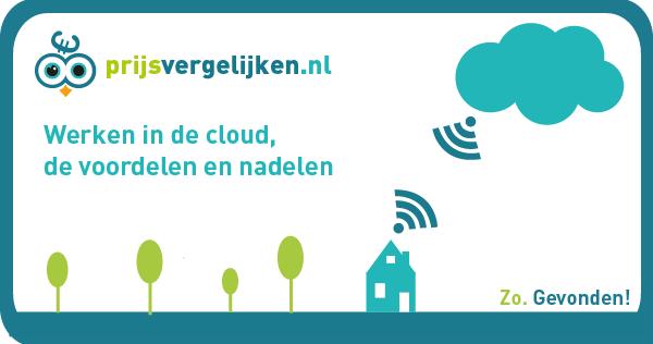 Werken in de cloud