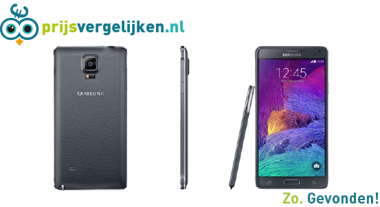 Review Samsung Galaxy Note 4