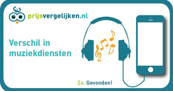 Muziekdiensten