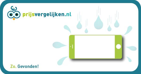 waterdichte iPhone