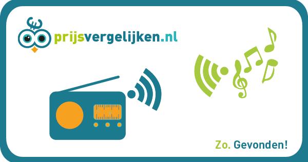 Voordelen van internetradio