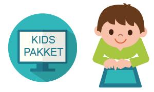 kidspakket