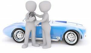 autoverzekering opschorten bij autoverkoop