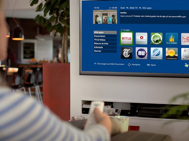 Kpn Tv Ervaringen Review Prijsvergelijkennl