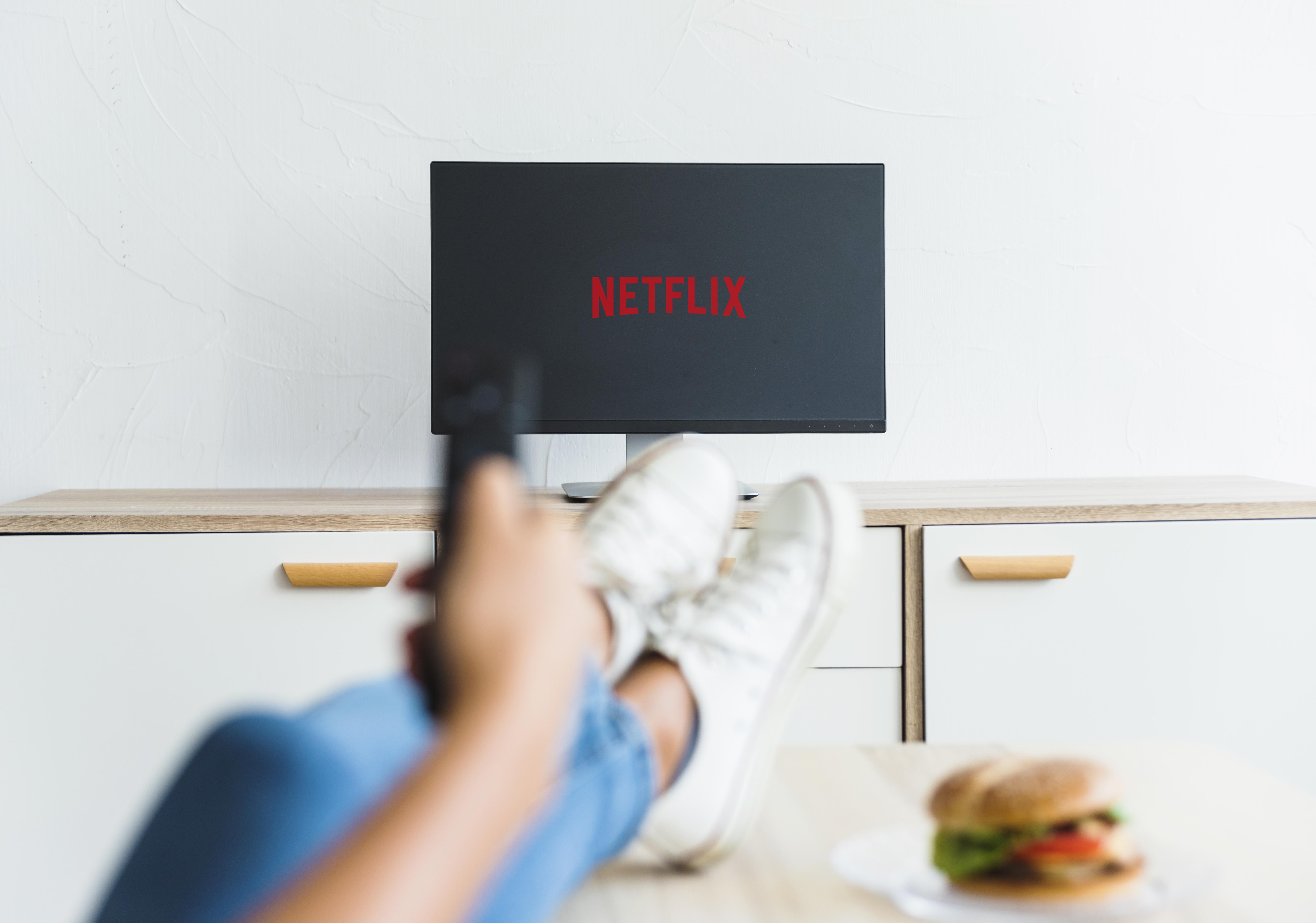 netflix zonder smart tv