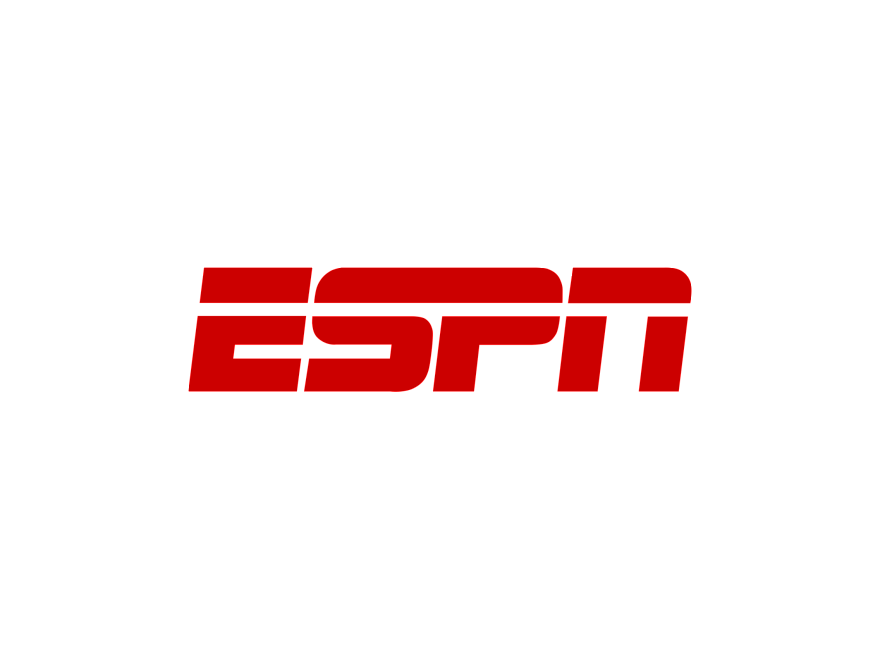 espn logo, voormalig fox sports